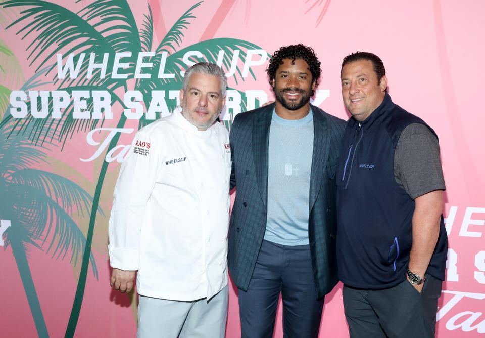 Wheels Up accueille le septième Super Saturday Tailgate annuel réservé aux membres pour célébrer le grand match de Miami