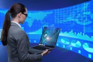 5 raisons en faveur de la féminisation de la finance