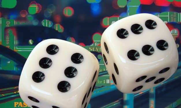 7 jeux de hasard avec des dés à essayer