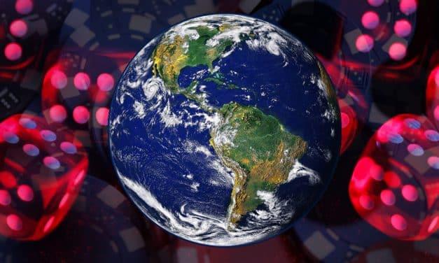 Combien de casinos dans le monde? (Plus de 9284, soit dit en passant.)