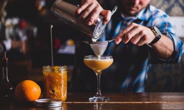 Il est temps de se détendre avec un cocktail CBD