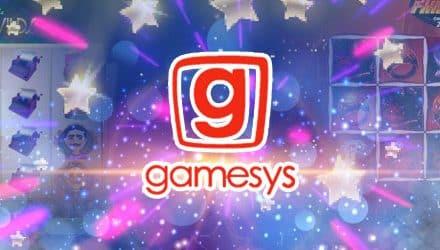 Guide des 5 meilleures machines à sous Gamesys
