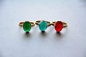 Investir dans les bijoux