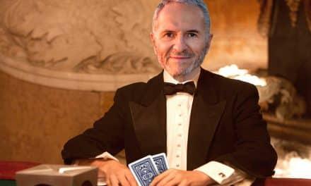 Ed Thorp : le grand joueur de roulette