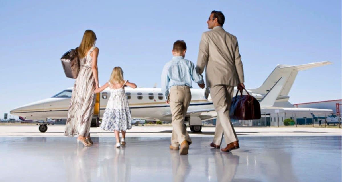 Jet privé : 10 conseils pour réussir
