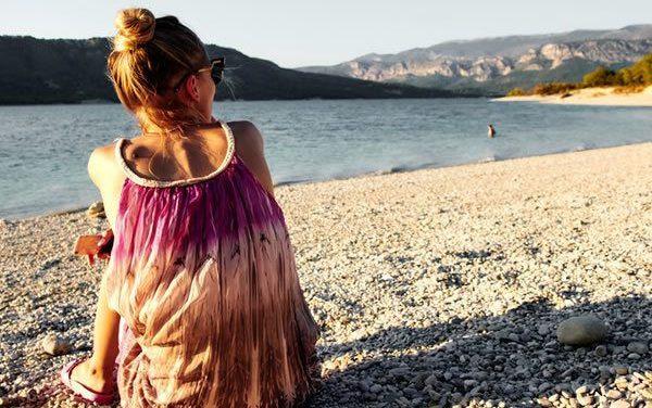 Vacances d'été et d'automne en France