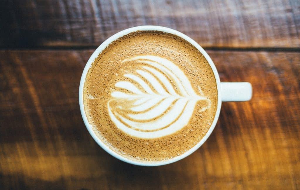 Bon café au cbd
