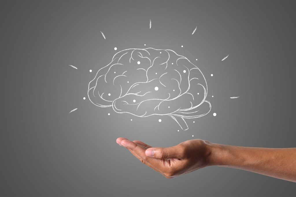 Influence du CBD sur le cerveau