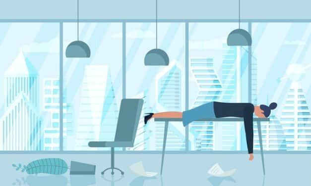 7 manières de retrouver une ambition professionnelle