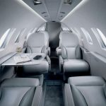 Focus sur l'avion d'affaires Cessna Citation II