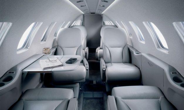 Focus sur l'avion d'affaires Cessna Citation II