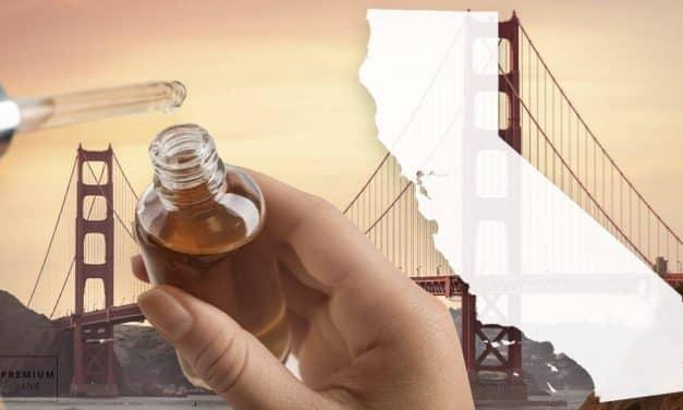 Donner du sens à la Californie CBD Lois [What Consumers Need to Know]