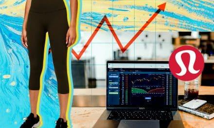 """""""Just Buy Lululemon Stock"""" et autres terribles conseils d'investissement pour les femmes"""