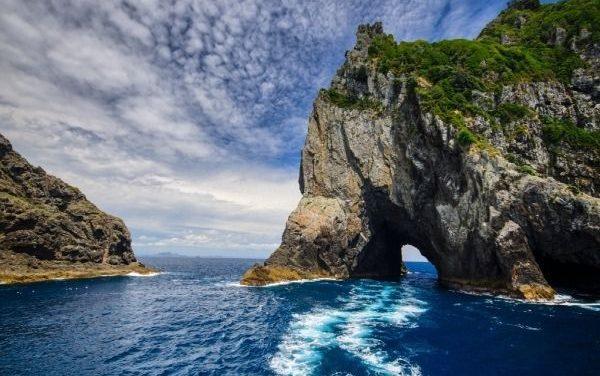 Kia Ora : la navigation de plaisance dans la baie des îles