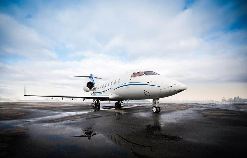 Bombardier Challenger 605 : des améliorations globales