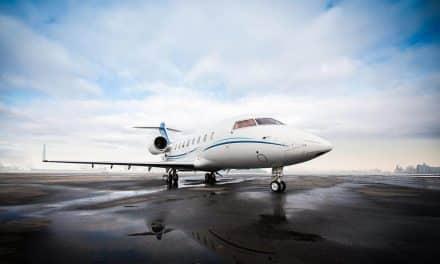 Le Challenger 605 : Des améliorations globales