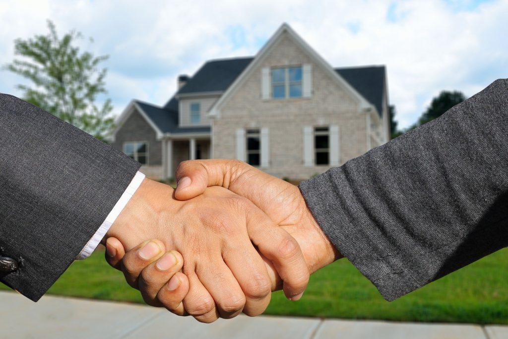 Le prix des frais de clôture pour achat maison