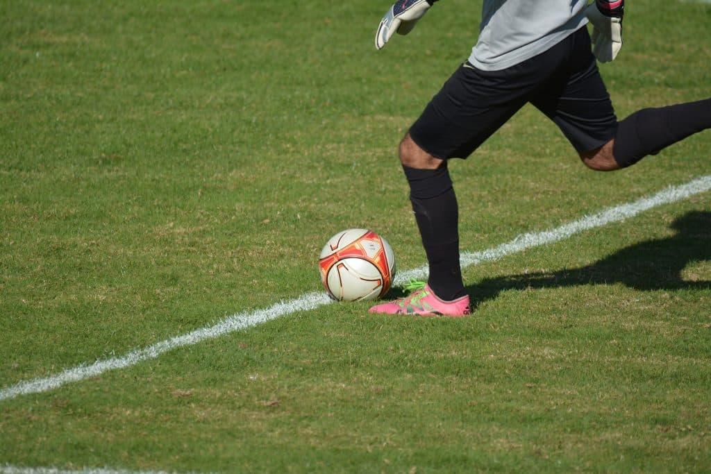 Tirage au sort pour les matchs de foot