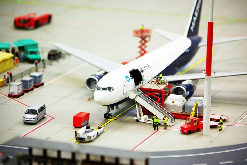 Mesures de sécurité voyage d'affaires lors du covid 19