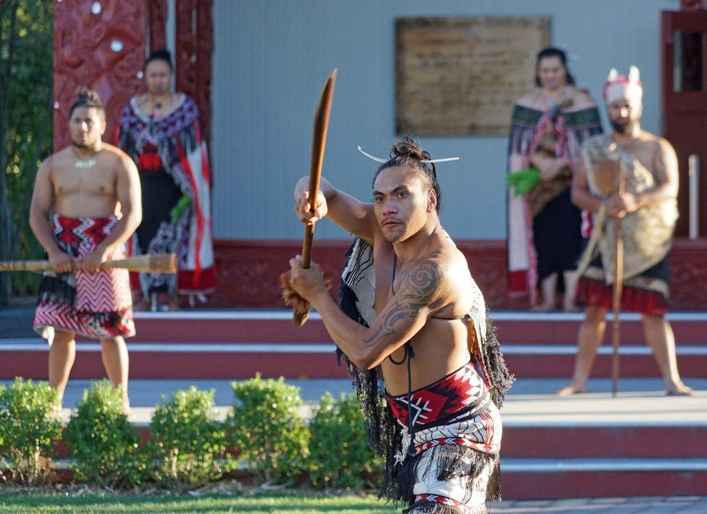 Culture Maori