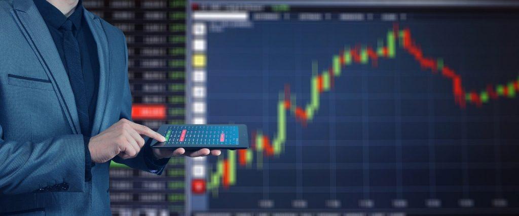 Le marché de paris