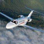 Atterrissez plus près de votre destination dans le Citation Jet 2