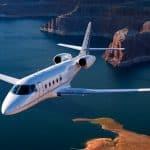 Partir dans un Gulfstream G150
