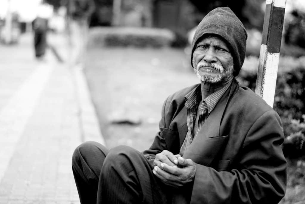Des aides aux pauvres