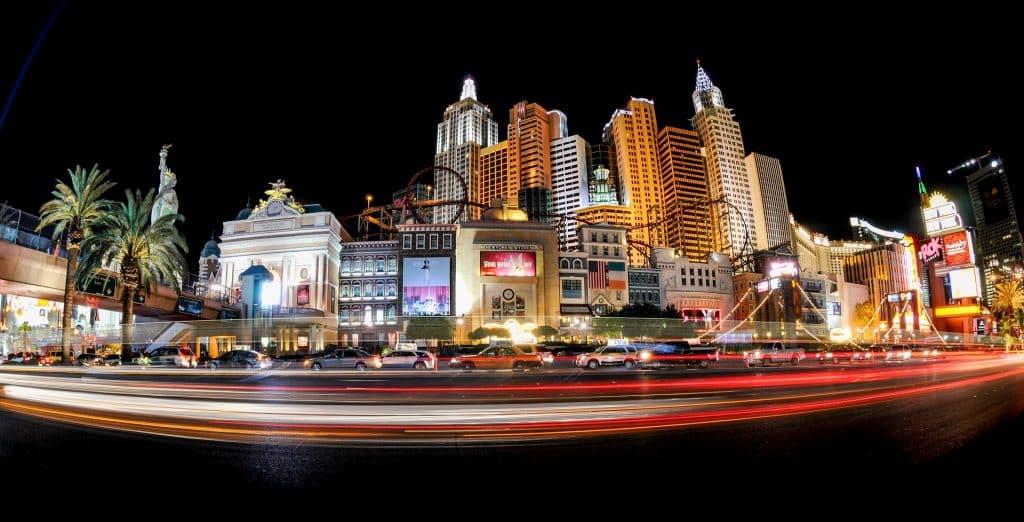 Les grands casinos du monde