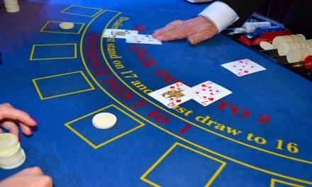 Utiliser les mathématiques pour jouer au blackjack