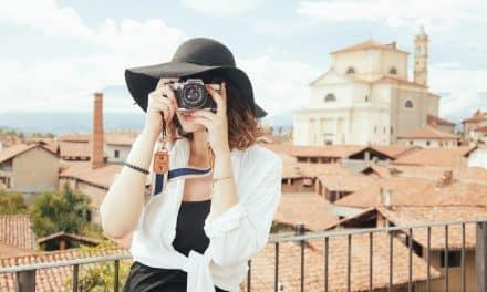 Comment améliorer votre photographie de voyage ?