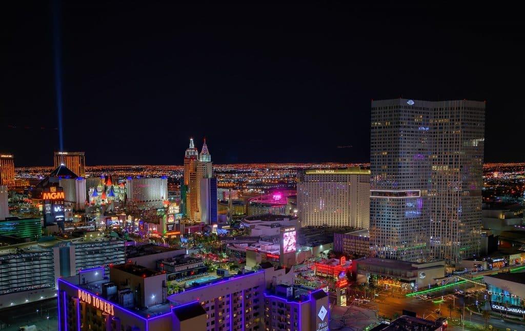 Les plus grands casinos